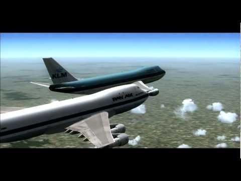 KLM 4805 &