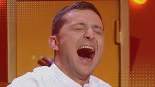 +50 000 - Шо ты приехала деньги зарабатывать спросил ЛЫСЫЙ а Зеленский проорал