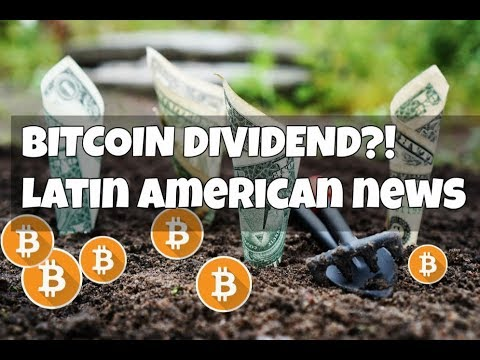 Bitcoin dividend latin american news on jamaica south america bitcoin dividend latin american news on jamaica south america and miami ccuart Image collections