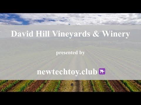 David Hill 2.0