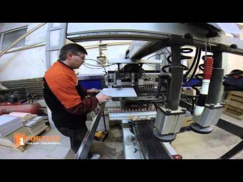 Производство шкафов и мебели на заказ Fortezz