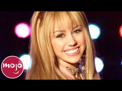 Top 10 Best Songs From Hannah Montana