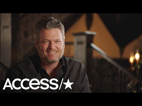 Blake Shelton: Why I'm Not A Paparazzi For Gwen Stefani Like ARod Is For JLo