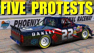 iRacing: (NASCAR Trucks @ Phoenix) NASCAR Camping World Truck Series - Phoenix Raceway - NCWTS
