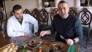 Gaziantepte Kebap Kültürü | Gaziantep Lezzetleri