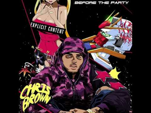 Chris Brown - Desperado