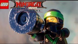 LEGO Ninjago Movie Videogame  - Lego Ninjago City Beach Gameplay Walkthrough Part 2(PC)