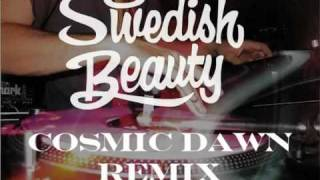 an21 max vangeli swedish beauty cosmic dawn remix