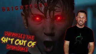 BRIGHTBURN Surprises the Sh*t Out of Drumdums (Spoiler Talk After Rating)