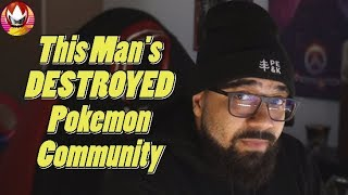 How the King Nappy Destroyed His Community