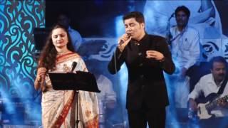 Jilmil Sitaron ka Aangan Hoga By Vishwanath Batunge & Aanal