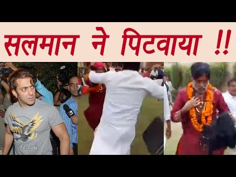 Salman Khan ATTACKS me again, CLAIMS Swami Om | FilmiBeat