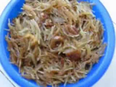 Easy sweet sevai recipe