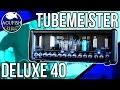 Hughes & Kettner TubeMeister Deluxe 40 Metal Demo | Holy Freaking Wow.