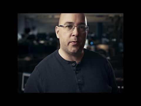 Meet the Team: Eidos Montreal's Jason Dozois