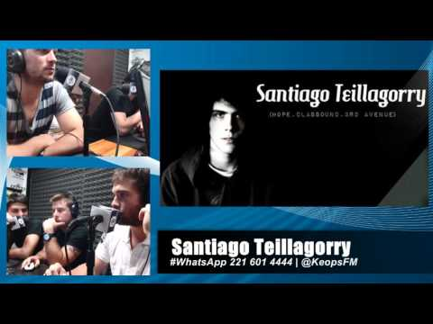Santiago Teillagorry - Progressive