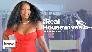 Meet Garcelle Beauvais: The Newest Housewife Of Beverly Hills | RHOBH | Bravo