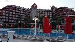 IC Hotels Santai Family Resort 5* 2015 July Belek Turkey after reconstruction(Просто прекрасный сказочный отель для семейного отдыха с детьми. Ваши дети здесь будут счастливы! После..., 2015-07-21T19:09:07.000Z)