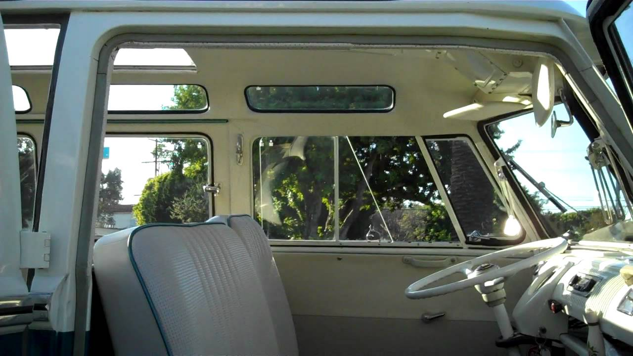 vw  window samba bus  sale  wanted  west coast classics youtube
