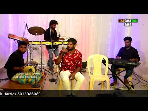 cover-song-pal-thechi-pal-thechi-#gana#vinoth