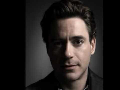 Robert Downey Jr.-RIVER