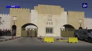 أمن الدولة تسقط دعوى الحق العام عن جاسر النبر أحد متهمي قضية الدخان بسبب وفاته (14-5-2019)