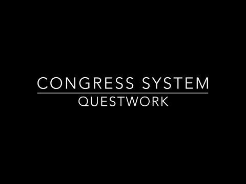 Congress System - Questwork