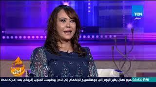 نهى العمروسي: لم أظهر في رمضان عشان مش عايزة انزل عن مستوى معين وتشرح أهمية الأكاديمية