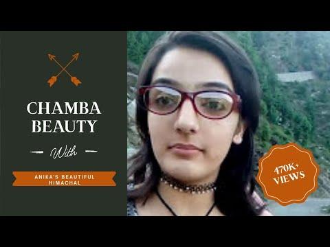 Chamba beauty(1)