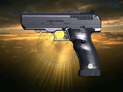 Criminalistica armas de fuego youtube for Muebles para guardar armas de fuego