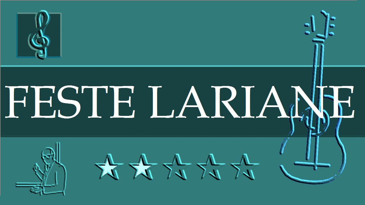 Kết quả hình ảnh cho Feste Lariane  guitar