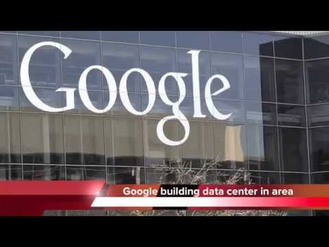 Google building data center in Alabama - Jackson County