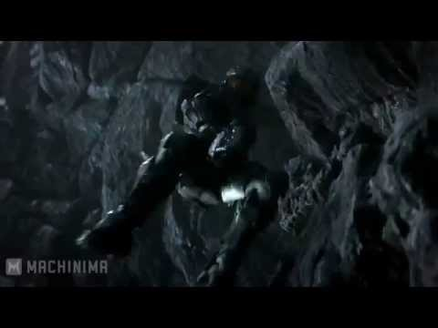 Master Chief Tribute - Remember