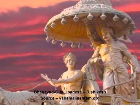 Srimad Bhagavad Gita - Chapter 8 - by Ātmaprajnānanda Saraswati