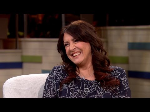 Joely Fisher Opens Up About The Last Time She Saw Late Sister Carrie