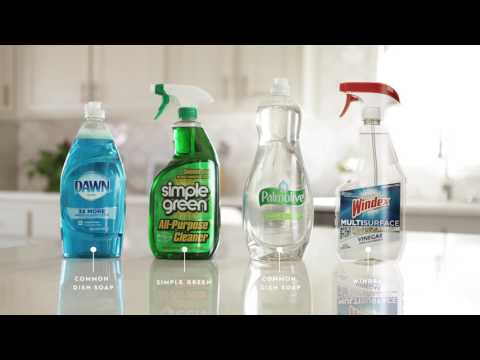 How to Clean Cambria Countertops
