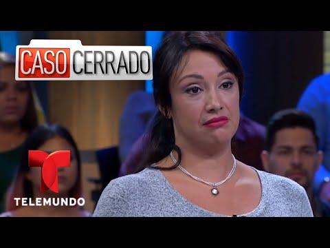 Sexo En El Avión👌✈👈 | Caso Cerrado | Telemundo