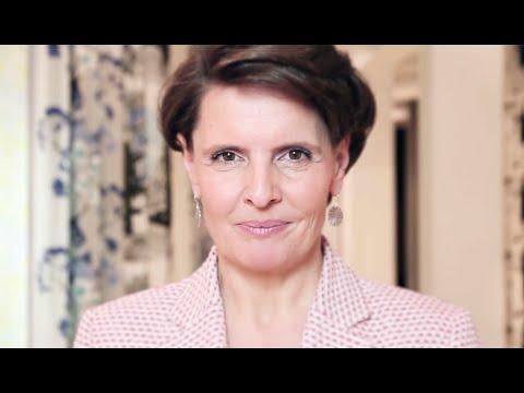 Näkökulmia paremmasta Suomesta, Anne Berner - YouTube