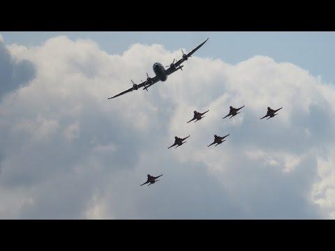International Sanicole Airshow 2015