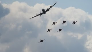 International Sanicole Airshow 2015