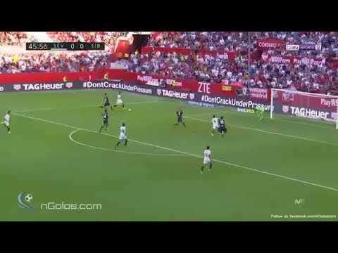 Gol De Paulo Henrique Ganso
