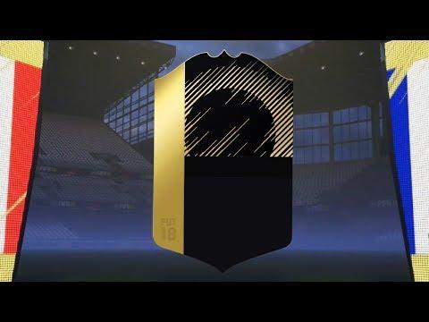 SE ON RANSKA!! - FIFA 18 PAKETTIEN AVAUS