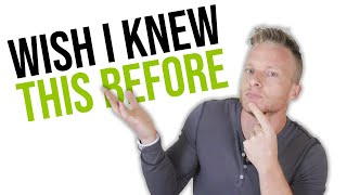 4 Things I Wish I Knew Before Starting My Healthy Lifestyle | Live Lean TV