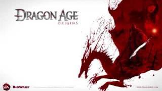 Main Theme - Dragon Age Origins OST