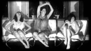 Ida Long - Walk Into The Fire album teaser
