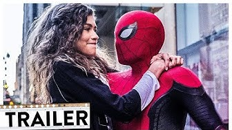 SPIDER-MAN: FAR FROM HOME Trailer 2 Deutsch German (HD)