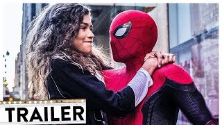 SPIDER-MAN: FAR FROM HOME Trailer 2 Deutsch German (HD)