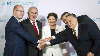 Melhorar as relações entre Israel e a UE