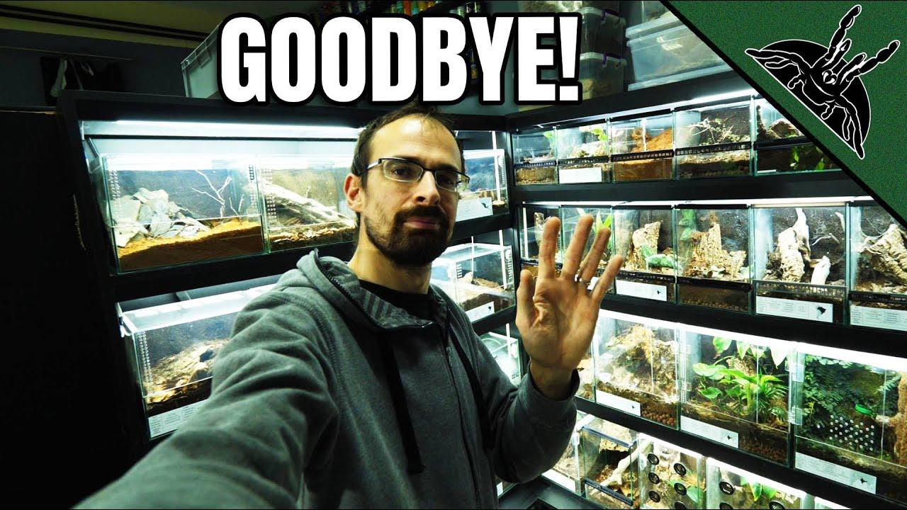 Time to say goodbye - Season 3 finale