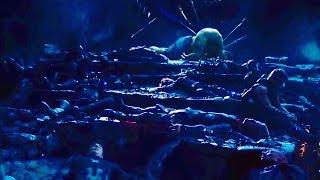 Tony Stark´s Vision - Avengers Age Of Ultron (2015) Marvel Infinity War tease